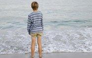 Preguntas de los niños. Por qué hay olas en el mar