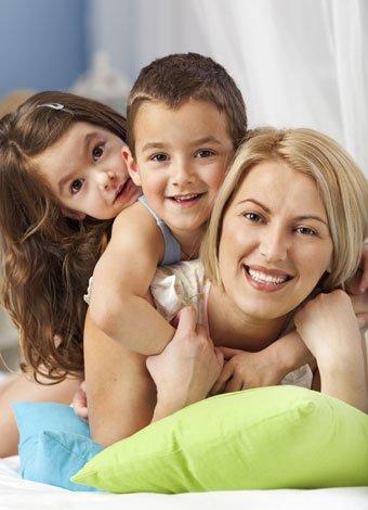 Diferencias de tener un hijo a dos hijos