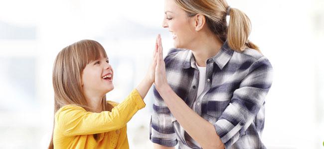 Cómo lograr que los niños obedezcan