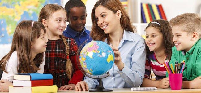 Los profesores ideales