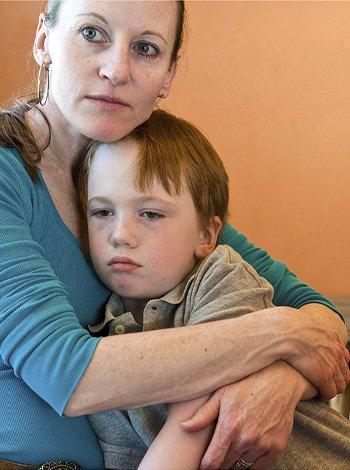 Cuidado con la sobreprotección a los hijos