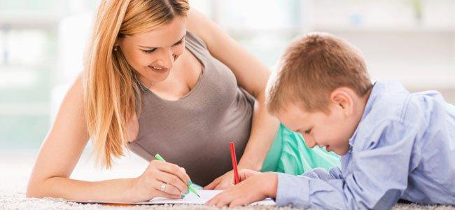 Hijos hiperactivos, ¿qué hacer?