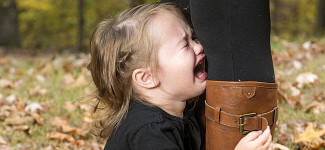 Cómo ayudar a los niños a controlar sus rabietas y berrinches