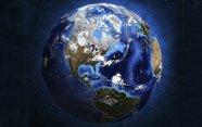 Por qué la Tierra es redonda.