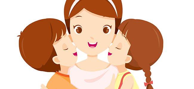 Refranes cortos sobre madres