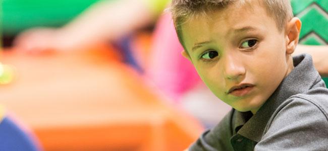 Regresión en la vuelta al colegio de los niños
