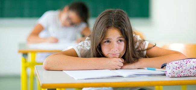 Rendimiento escolar no garantiza el éxito o el fracaso