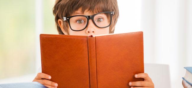 Aprender a repasar lo estudiado para los niños
