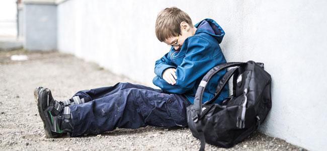 Trucos para mejorar y entrenar la resilencia en los niños