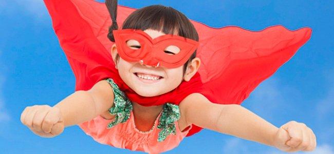 La resiliencia y los niños