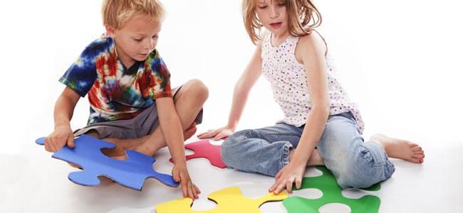 Actividades para enseñar a los niños a resolver conflictos