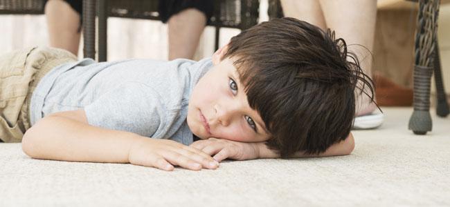 Cómo introducir cambios en las rutinas de los niños con autismo