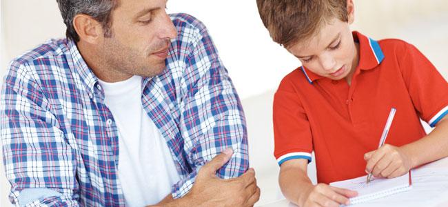 Síntomas de la dislexia en la infancia