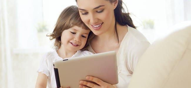 Peligros de dejar al niño solo en Internet