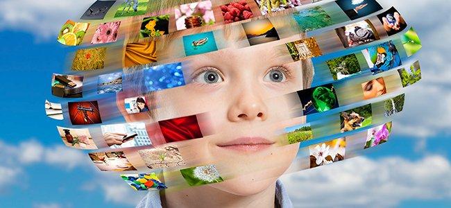 Resultado de imagen para Consejos para evitar el pensamiento acelerado en niños