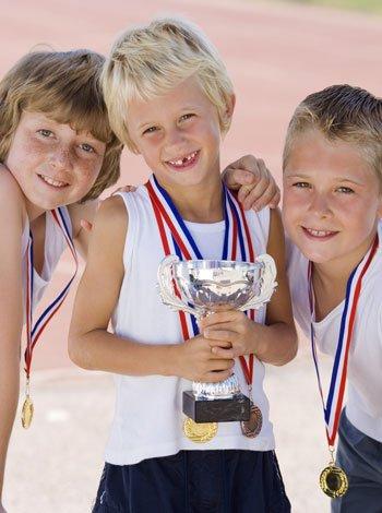 Niños con talento: brillanes, precoces y genios
