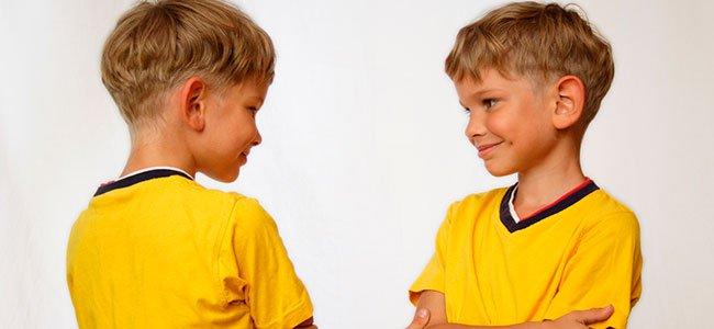 Semajanzas entre TDAH y niños superdotados