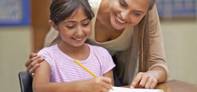 Pautas para profesores de niños con TDAH