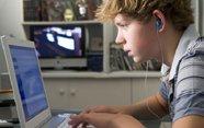 El acoso escolar en internet.