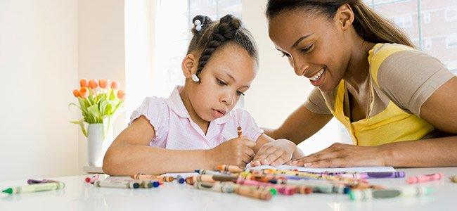 Qué significan los dibujos de los niños