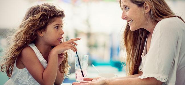 Qué términos usar al hablar de sexualidad con los hijos