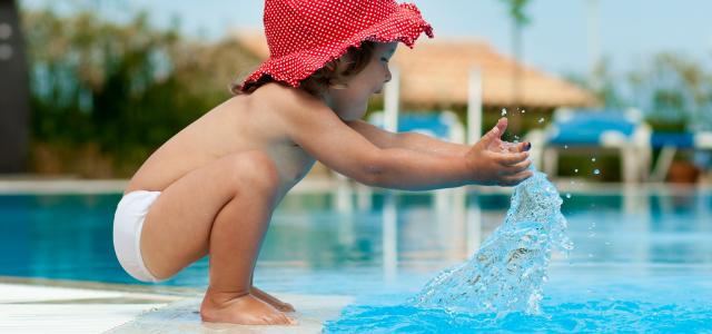 Cómo enseñar a los niños el ciclo del agua