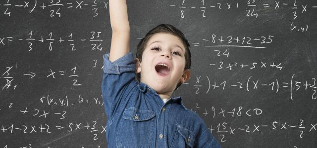 Cómo enseñar a los niños a multiplicar