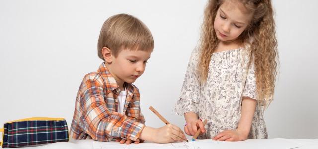 Cómo aprender a sumar con llevadas