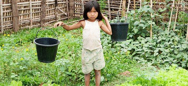 Dia Mundial Contra El Trabajo Infantil