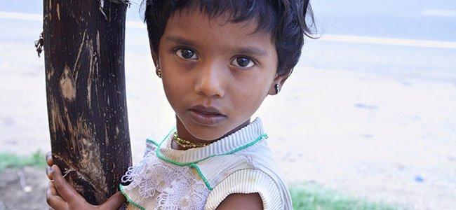 Día Mundial contra el Trabajo Infantil 2012