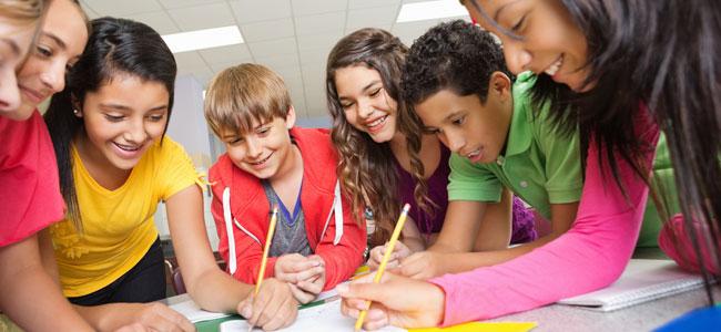 Collaborative Classroom Discussions ~ En qué consiste el aprendizaje por proyectos aula