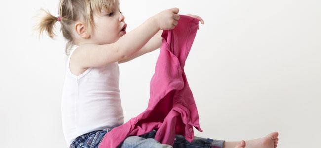 Fomentar la autonomía de los niños