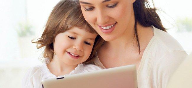 Cómo acercar a los niños a las nuevas tecnologías