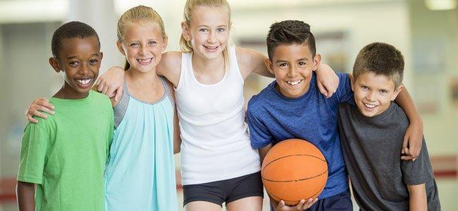 Valores que transmite el deporte