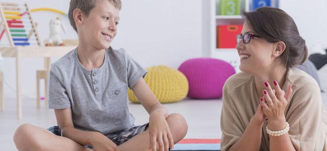 Cómo enseñar al niño con autismo a ver diferentes perspectivas