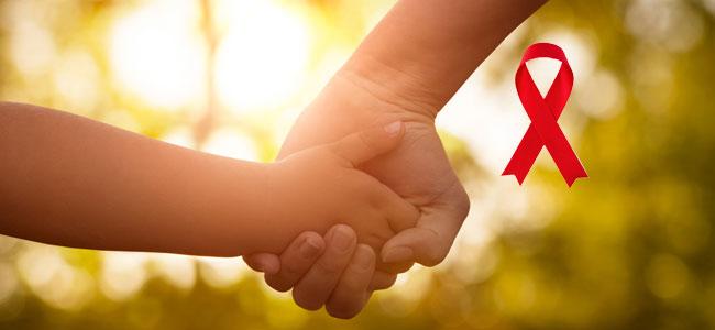 VIH en niños y adolescentes