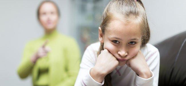 Cómo educar la voluntad de los niños