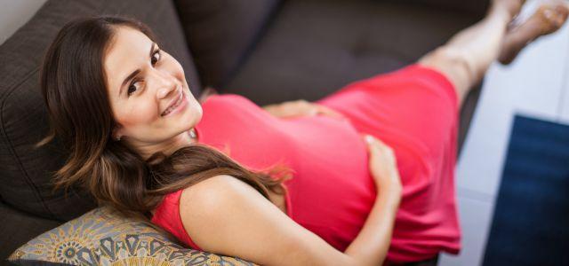 Tratamientos de belleza y embarazo