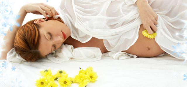 Tratamientos spa para embarazadas