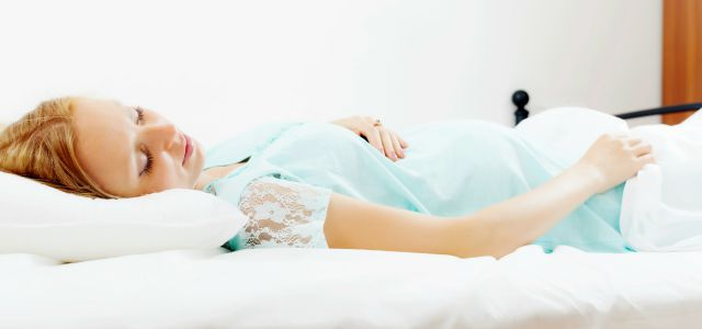 Los sueños en el embarazo
