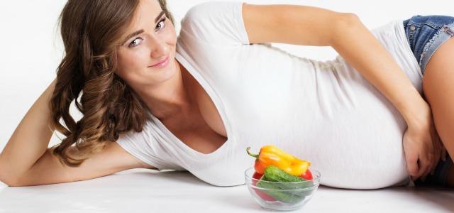 El hambre en el embarazo