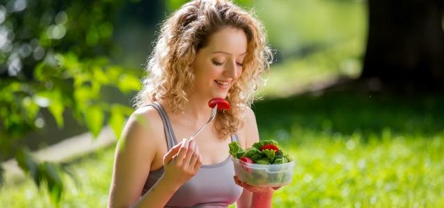 Alimentos para quitar la celulitis