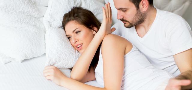 El deseo sexual tras dar a luz