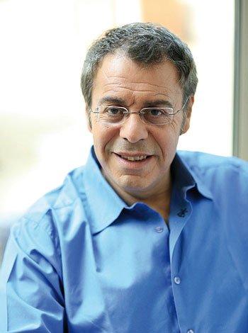 Jean-Michael Cohen, nutricionista