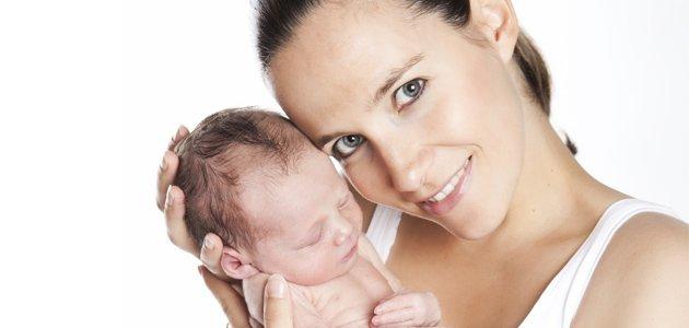 La licencia de maternidad en España