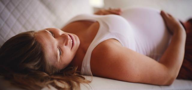 La caspa durante el embarazo