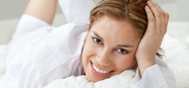 La ovulación y el flujo vaginal