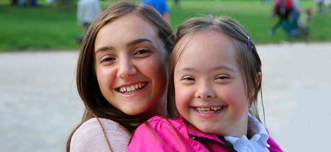 Qué significa tener un hijo con síndrome de Down