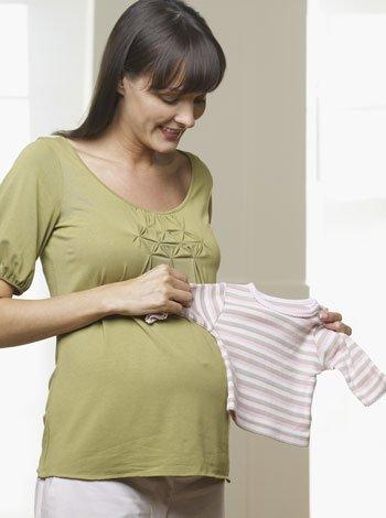 Embarazo semana 26 de gestación