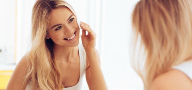Eliminar ojeras en el posparto